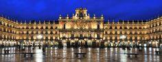 Guide to Salamanca Spain