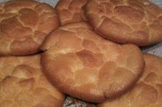 Cloud Bread | Nutrimost Recipes