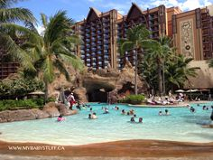 What you need to know when planning a visit to Disney Aulani in Hawaii.