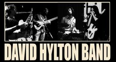 Check out David Hylton Band on ReverbNation