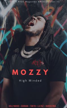mozzy 1 up top ahk album zip