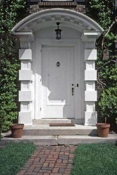 256 Best Exterior White Front Door Images In 2018