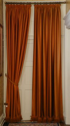 Standen © National Trust / Jane Mucklow - Morris & Co curtains from 1905