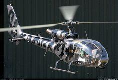 Aérospatiale Gazelle