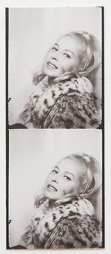 Holly Solomon by Warhol