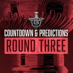 hockeybydesignNew #HbyD! Stanley Cup Playoffs Jersey Matchup Countdown and Predictions (Round 3) .......... 🔗 in bio. The Conference Finals are set to start, so we rank the jersey matchups and make our brand-based predictions!