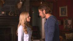 Bitten TV series - Elena Michaels (Laura Vandervoort) + Clayton Danvers (Greyston Holt)   InnerSpace
