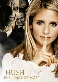 Buffy The Vampire Slayer 11inx17in Mini Poster #06