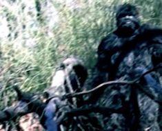 Mysterious Alaskan Sasquatch Sightings of the Alexander Archipelago - Unexplained News Bigfoot Sasquatch, Real Bigfoot, Bigfoot Photos, Creepy, Scary, Giant People, Finding Bigfoot, Bigfoot Sightings, Mothman