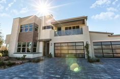 Model Home Gallery | Photos of New Homes in Las Vegas, NV