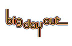 big day out logo - Google Search