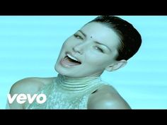 Music video by Shania Twain performing From This Moment On. (C) 1998 Mercury Records, a Division of UMG Recordings, Inc.