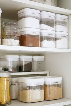 7 Clever Ways to Organize Food Storage Containers Home Essentials