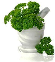 Health Benefits Of Parsley, One of Nature's Top Antioxidant Foods