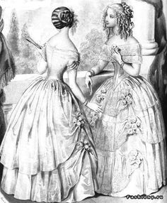 1840 to 1850