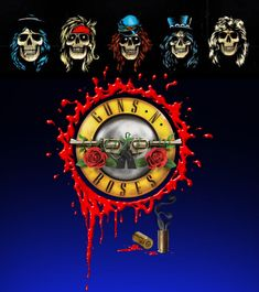 Guns N Roses, Music, Movies, Movie Posters, Art, Musica, Art Background, Musik, Film Poster