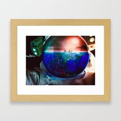 What's Beneath What's Inside Framed Art Print by seamless Surreal Collage, Wall Decor, Wall Art, Sci Fi Art, Wood Colors, Dark Wood, Framed Art Prints, Wall Tapestry, Surrealism