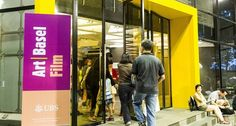 Art Basel Announces 2015 Film Program for Hong Kong | Daily Design News