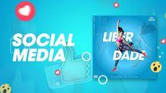 Photoshop CC 2019  Arte desenvolvida apenas para estudo! Social Media Design, Modern Logo, Wii, Photoshop, Logos, Study, Art, Modern Logo Design, Logo