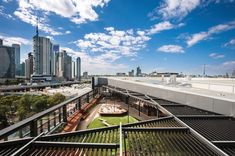 South Melbourne Primary School by Hayball - RTF | Rethinking The Future Living Environment, Building Facade, Smart City, Urban Planning, Experiential, Primary School, Urban Design, San Francisco Skyline, Schools