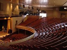 Ryman Auditorium - Grand Ole Opry - A trip to Nashville isn't complete without taking in a show here!