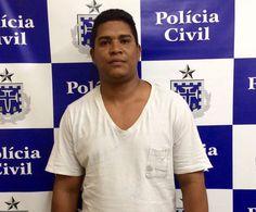 #LEIAMAIS  WWW.OBSERVADORINDEPENDENTE.COM LAURO DE FREITAS: Vendedor é indiciado por tentar seduzir criança de 5 anos ao telefone