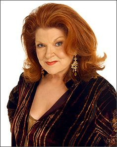 Darlene Conley - I Miss Sally Spectra on Bold and the Beautiful She also played the lady who took Nina's baby in Young and the Restless many years ago.