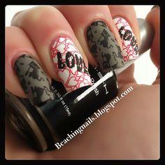 Nail Art # Close-ups
