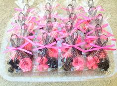 SKULL SOAP FAVORS (20 Soaps) - Punk Princess Inspired Birthday Party Favor, Halloween Party Favor or Baby & Bridal Shower Favor. $17.50, via Etsy.