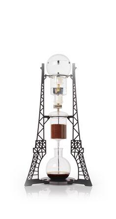 Eiffel coffee