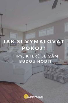 Touto barvou si stěny pokoje rozhodně nevymalovávejte! #design #barvapokoje #interier #barva #steny Wooden Diy, Wooden Furniture, Home Projects, Color Combinations, House Design, Architecture, Tips, Home Decor, Houses