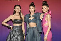 Zendaya Madame Tussauds Pictures | POPSUGAR Celebrity