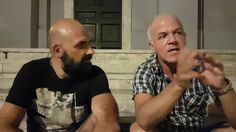 """""""Tutti i giovedì di Camillo """"(29-09-2016)"""