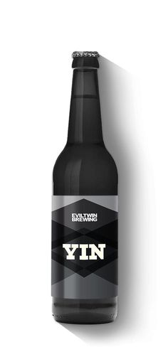 Yin - Evil Twin Brewing