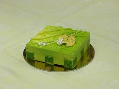 Torte moderne by Mario Ragona