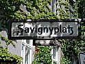 "Savignyplatz. ""little Paris"" in Berlin  Kurfürstendamm.de"
