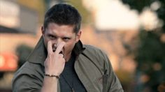 Jensen Ackles - Eye of the Tiger (Ojos de Tigre) SUPERNATURAL