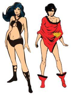 Ethereal Learn To Draw Comics Ideas. Fantastic Learn To Draw Comics Ideas. Dc Comics Women, Dc Comics Art, Comics Girls, Superman Lois, Superman Family, Legion Of Superheroes, Dc Comics Characters, Female Characters, Lois Lane