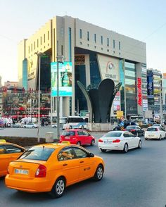 Kızılay @Ankara Tebrikler! Fotoğraf Sahibi: @by.elnur... Ankara, Turkish Architecture, Islamic Paintings, Fake Photo, Disney Wallpaper, Eastern Europe, Wonderful Places, Istanbul, Asia