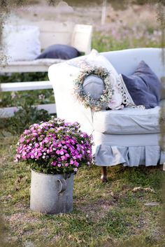 Conversation with the Muses with Tricia Saroya: A Farm Wedding
