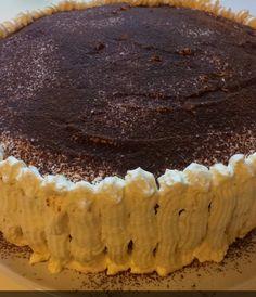 Tiramisu Yummi cake 😊 Homemade