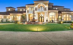 Photo 1 of 36 - 4656 king ranch pl, granite bay, ca 95746 dream house in 20 Mediterranean Homes Exterior, Mediterranean Architecture, Mediterranean Decor, Tuscan Homes, Luxury Homes Interior, Luxury Home Decor, Mansion Interior, Le Riad, Granite Bay
