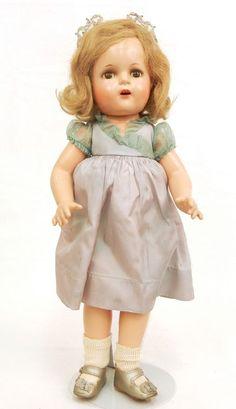 images of princess elizabeth doll | 1930s madame alexander princess elizabeth composition doll photo ...