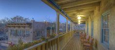 Inn at Vanessie Santa Fe