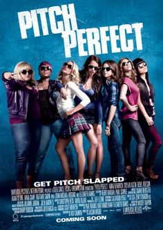 Pitch Perfect (2012) - MovieMeter.nl