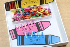 Color Centers!