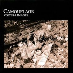 PHAROPHA SONORA: CAMOUFLAGE - Voices & Images (New Wave)