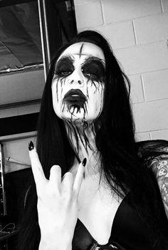 Ladies of Metal