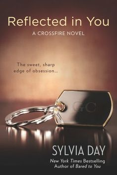 The countdown begins. Second book to the Crossfire Trilogy. TO THOSE OF YOU WHO LOVED FIFTY SHADES! This book is literally almost exactly the same, but WAY better.  I highly suggest you read...