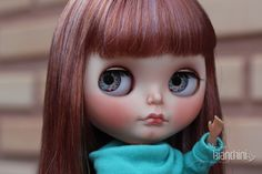 https://flic.kr/p/Cs6rfA | Joy - Neo Blythe Veronica Lace | Custom Gisele Bianchini